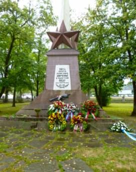 Gedenkstätte Stukenbrock