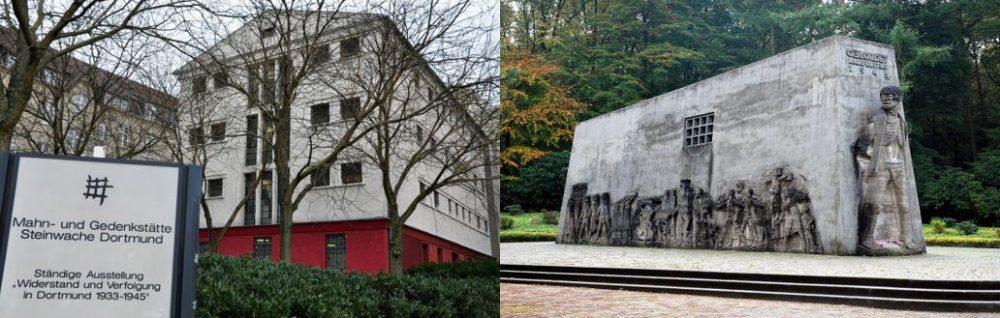 Förderverein Gedenkstätte Steinwache / Internationales Rombergpark-Komitee e.V.